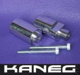 Crash Knob - Suits Suzuki GSXR 600/750 (04-05) - Alloy