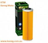 KTM Hi-Flo Oil Filter HF650