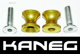 SPOOLS 8MM GOLD