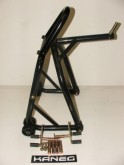 Yamaha R6  Headlift Mate - Front stand & Conversion Kit into an underfork Stand