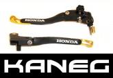 Levers Honda CBR600 07-09 Gold Tip