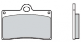 KTM Duke 660 SMC Brembo 07BB1507 High performance Brake Pads 1 set for a single disc - Post included