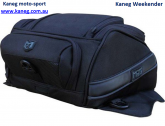 Tank Bag - Kaneg Weekender GPS
