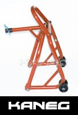 Head lift Front Stand - Red - Motorcycle, Motorbike, racing paddock stand - suits most sports bikes