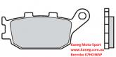 Yamaha -  Brembo 07HO36SP Rear Pads