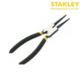 180mm Internal Straight Circlip Pliers - Stanley