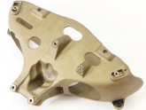 DUCATI 748 916 996 998 -Headlight Bracket Holder - includes postage