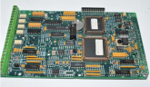 BALDOR RELIANCE PC20003C-00 Rev. F DRIVE BOARD PCB