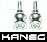 Kawasaki 10mm Alloy Offset Swingarm Pickup Spools