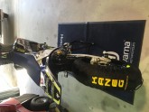 Supermotard Race Series Tyre Warmers - SuperMoto