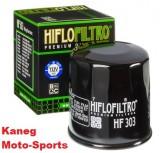 Honda Hi-Flo RC Race Quality Oil Filter Pre 2000 Models