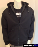 Roadskin Heavy Duty Hoodie - INCLUDES POSTAGE