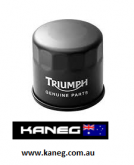 Triumph OEM Oil Filter
