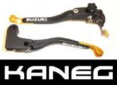 Levers Suzuki GSXR1000 09 Gold