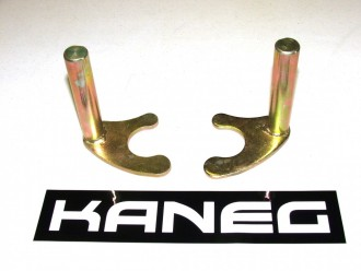 Rear Stand Hooks