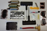 Tyre Repair Kit B  Motorcycle, Car, Motorhome, Trailer & Truck