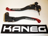 Levers Honda CBR1000 08-09 Red