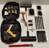 Tyre Repair Kit  A Motorcycle, Car, Motorhome, Trailer & Truck